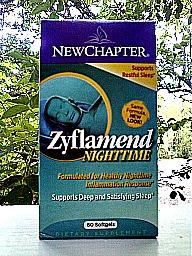 rozdział i sklep Zyflamend Nighttime